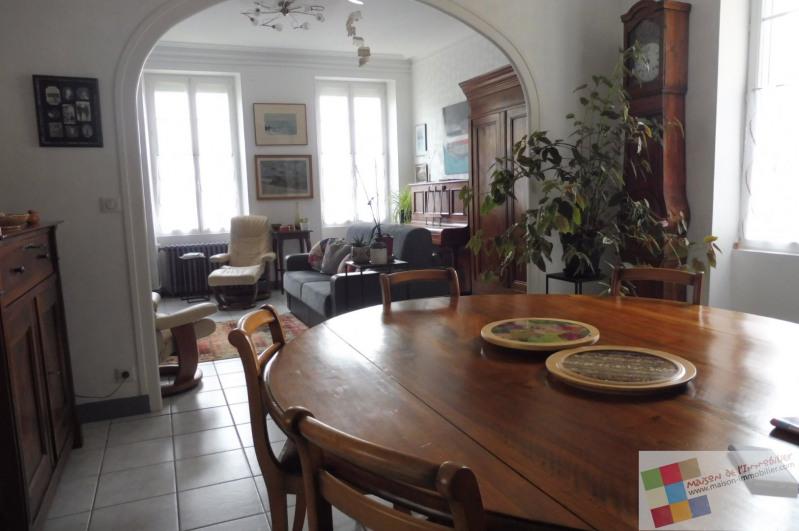 Sale house / villa Saujon 241500€ - Picture 2