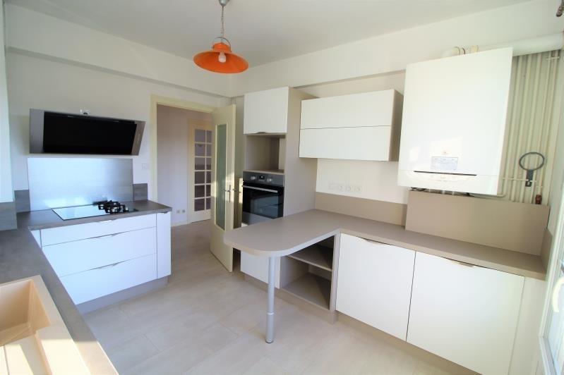 Affitto appartamento Voiron 1100€ CC - Fotografia 2