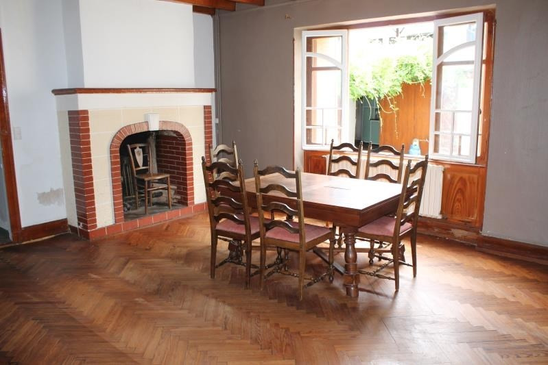 Vente maison / villa Langon 150200€ - Photo 6
