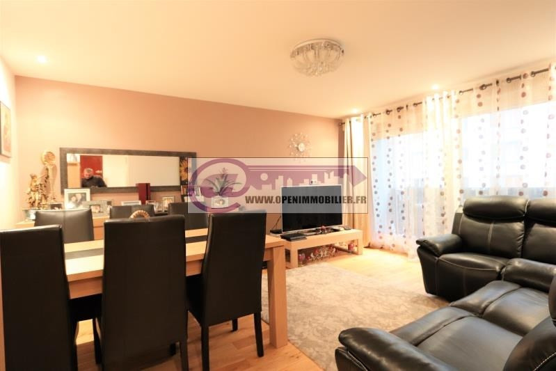 Vente appartement Montmorency 209 000€ - Photo 2
