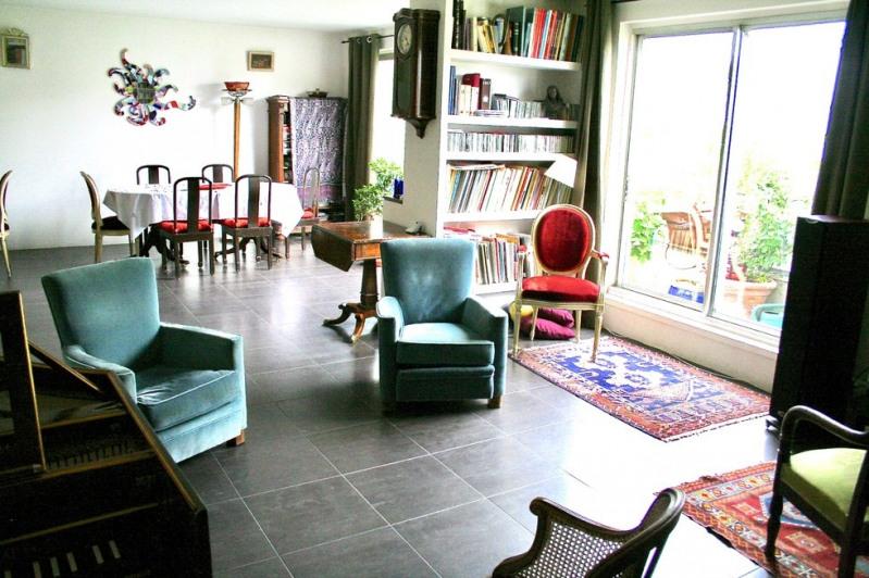 Vente de prestige appartement Paris 18ème 1503400€ - Photo 3