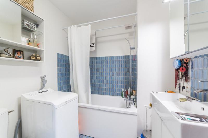 Vente appartement Paris 18ème 331000€ - Photo 7