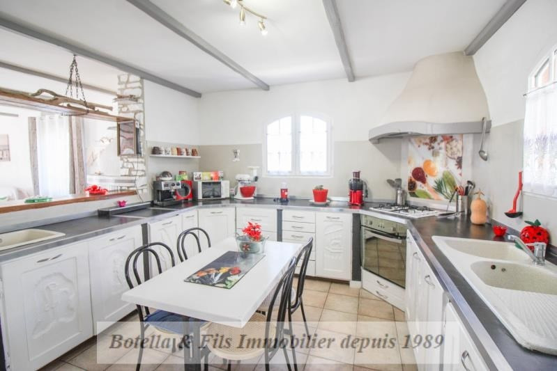 Investeringsproduct  huis Uzes 376000€ - Foto 8