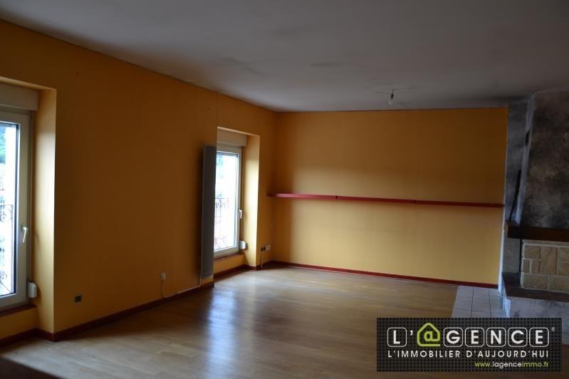 Vente appartement St die des vosges 84900€ - Photo 5