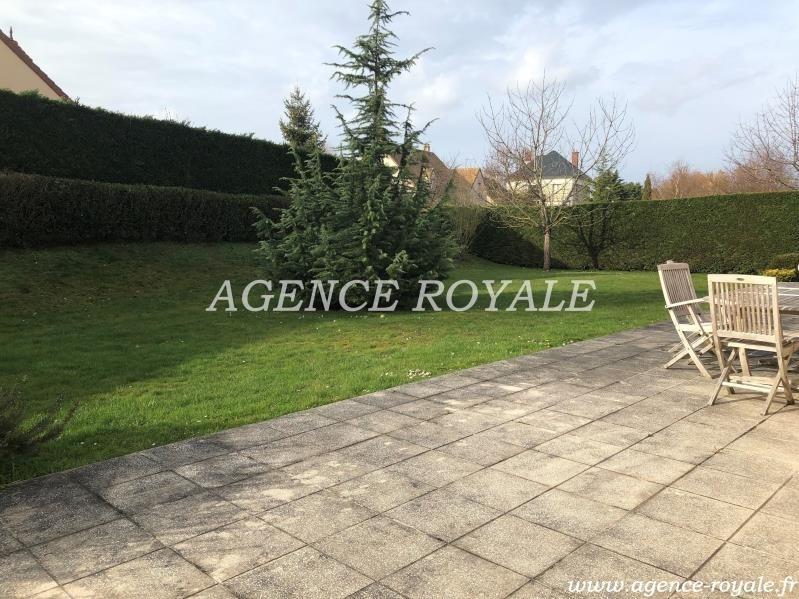 Vente maison / villa Chambourcy 750000€ - Photo 8