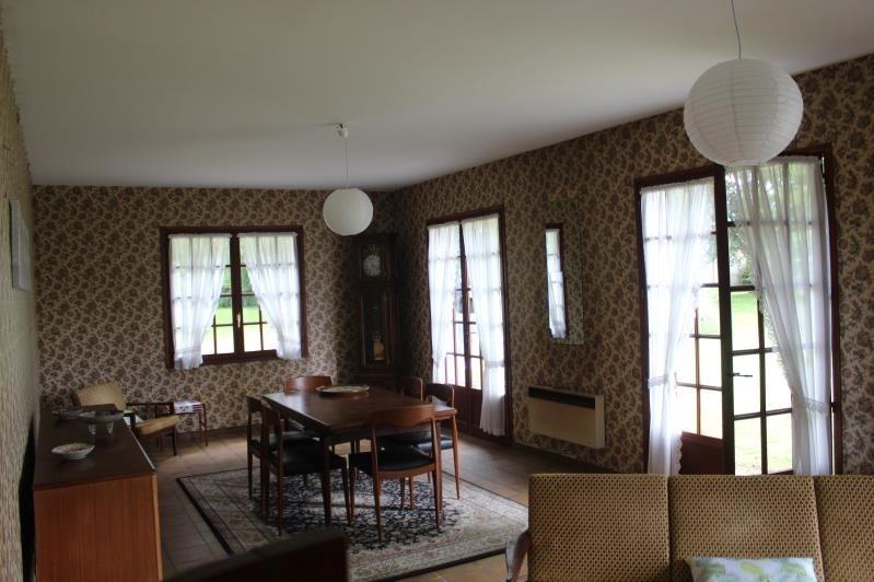 Sale house / villa Ytres 135000€ - Picture 2
