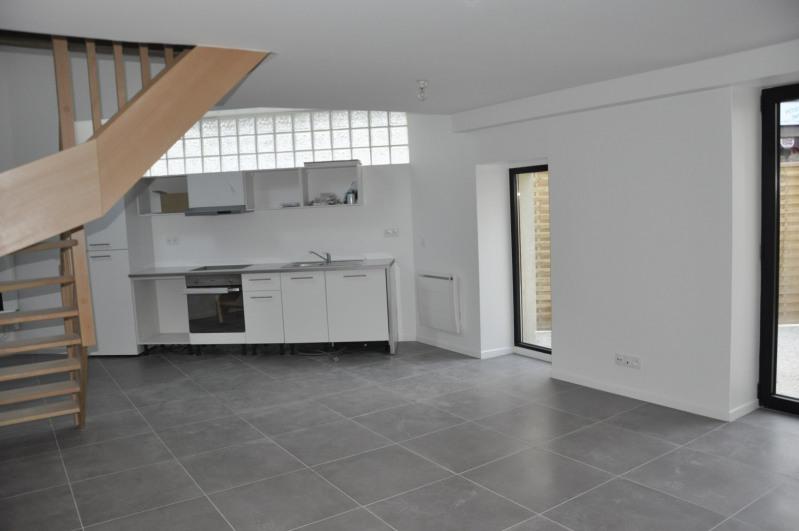 Vente appartement Maurepas 217000€ - Photo 1