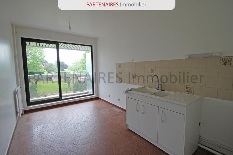 Sale apartment Le chesnay 435000€ - Picture 3