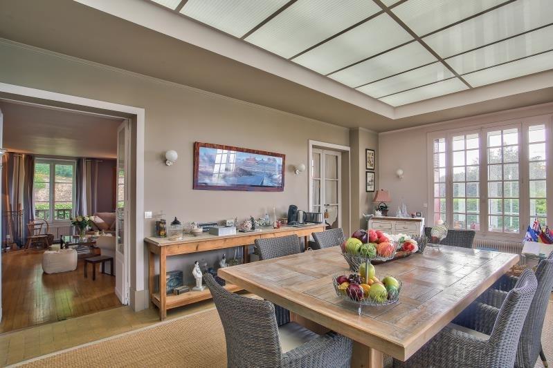 Vente de prestige maison / villa Orgeval 1399000€ - Photo 3