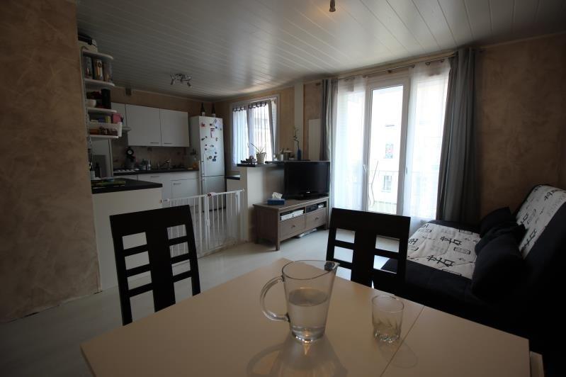 Sale apartment St pierre en faucigny 170000€ - Picture 3