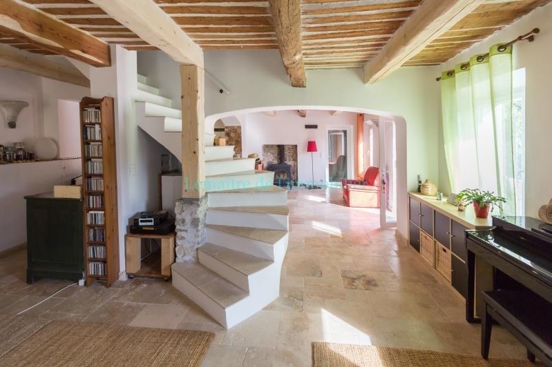 Vente de prestige maison / villa Grasse 650000€ - Photo 20