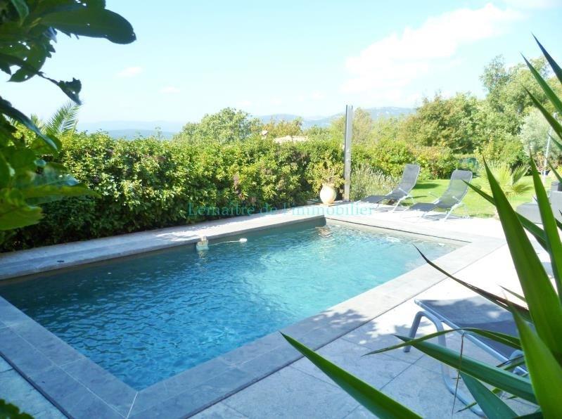 Vente maison / villa St vallier de thiey 545000€ - Photo 4