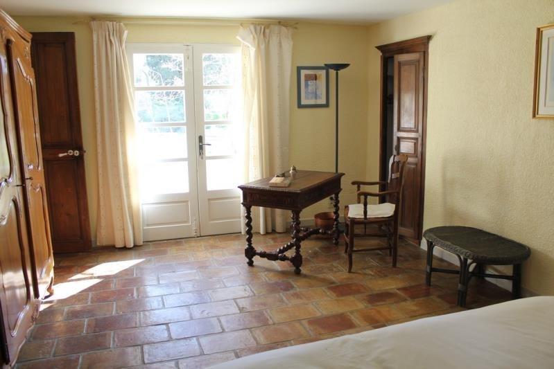Deluxe sale house / villa Barbentane 850000€ - Picture 8