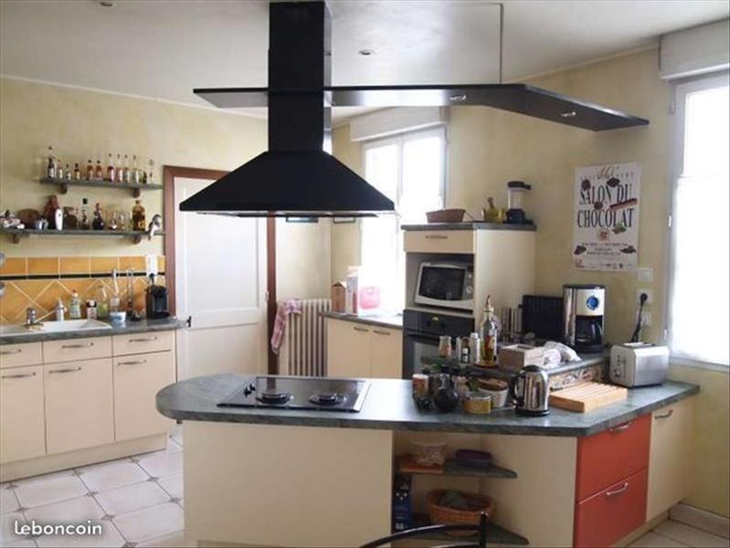 Vente maison / villa La creche 290000€ - Photo 4