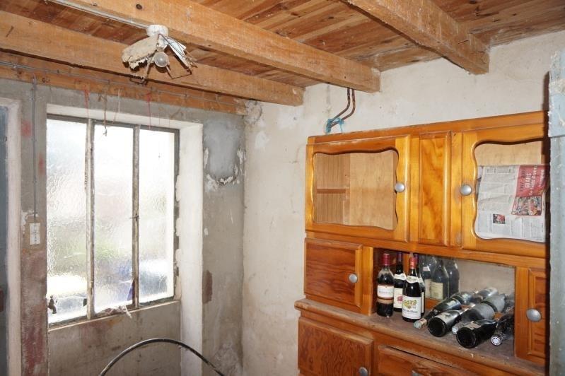 Venta  casa Vernioz 149000€ - Fotografía 9