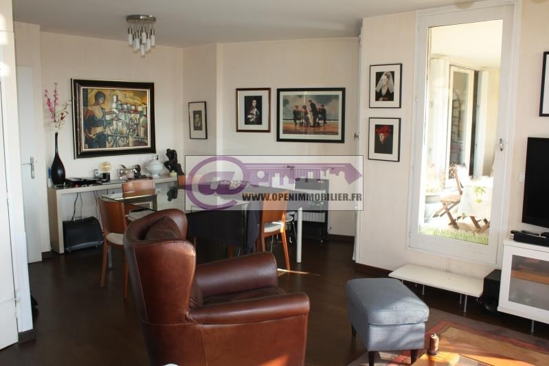 Vente appartement Epinay sur seine 250 000€ - Photo 3