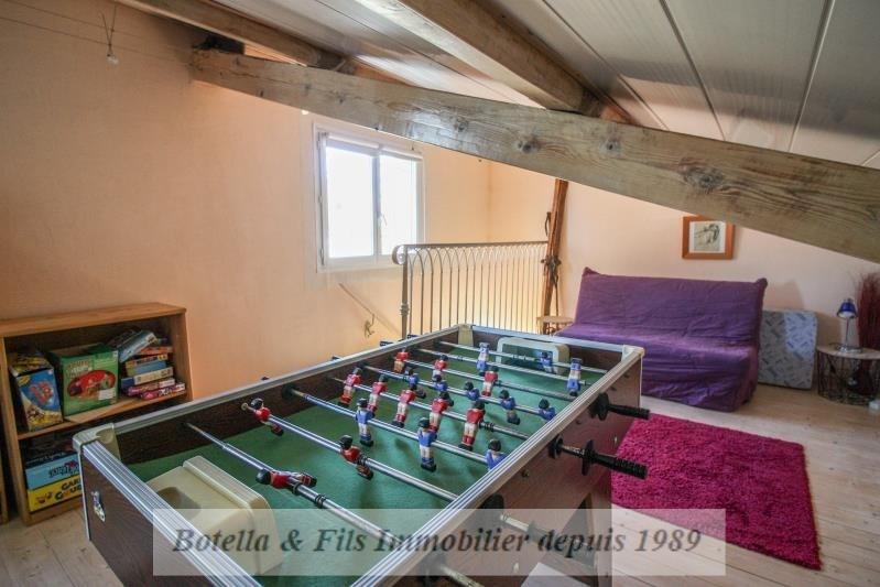 Venta  casa Uzes 398000€ - Fotografía 10