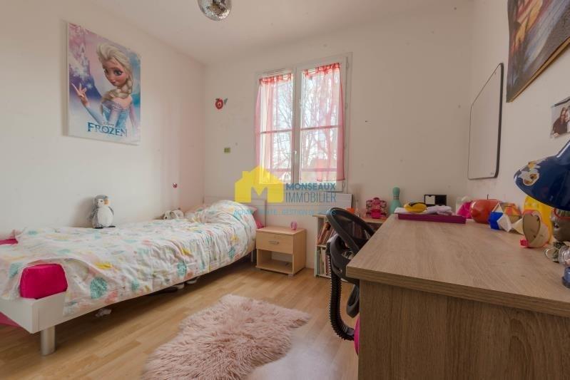 Sale house / villa Ste genevieve des bois 279000€ - Picture 8