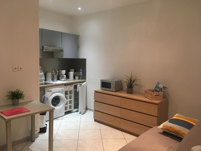 Vente appartement Toulon 137 000€ - Photo 3
