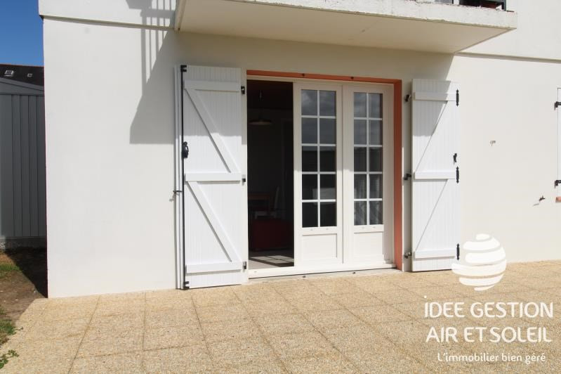 Sale apartment Le palais 92 920€ - Picture 3