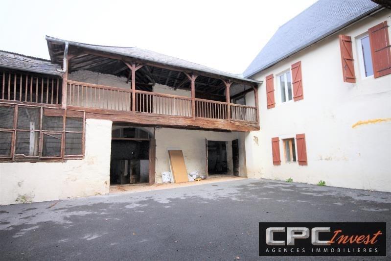 Vente maison / villa Escou 190800€ - Photo 4