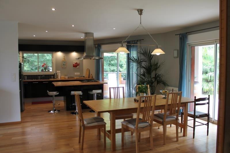 Sale house / villa Langon 265000€ - Picture 4
