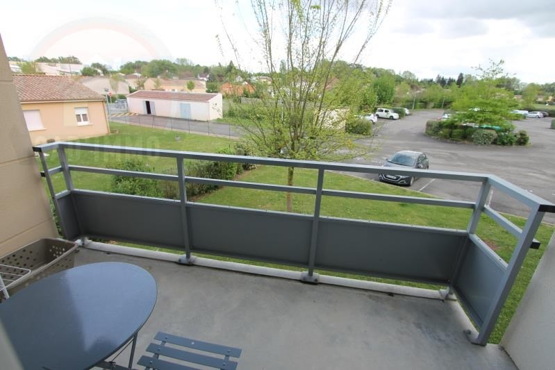 Vente appartement Bergerac 87 000€ - Photo 5