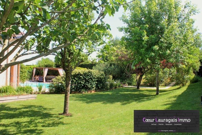 Sale house / villa Ste foy d'aigrefeuille 425000€ - Picture 5