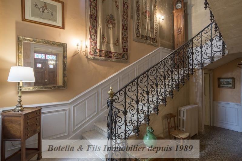 Verkoop van prestige  huis Avignon 1500000€ - Foto 8