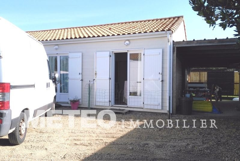 Vente maison / villa Ste gemme la plaine 109 600€ - Photo 5