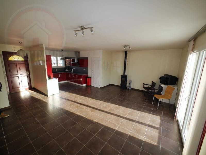 Sale house / villa Bouniagues 139 500€ - Picture 3