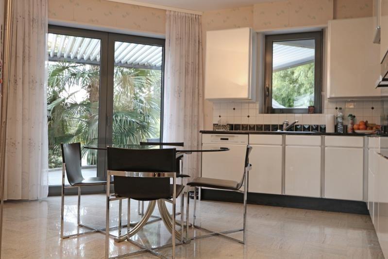 Vente de prestige maison / villa Mittelhausbergen 1120000€ - Photo 2