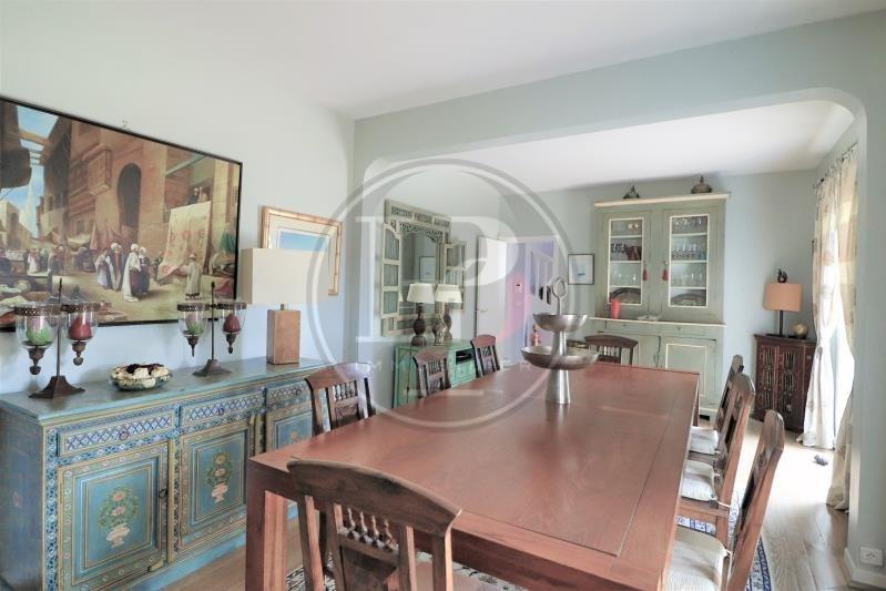 Revenda residencial de prestígio casa Mareil marly 1255600€ - Fotografia 5