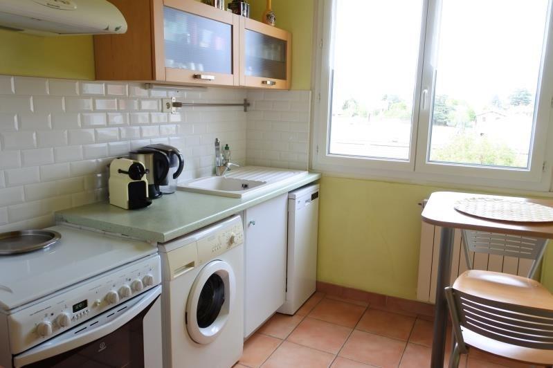 Sale apartment Romans sur isere 80000€ - Picture 2