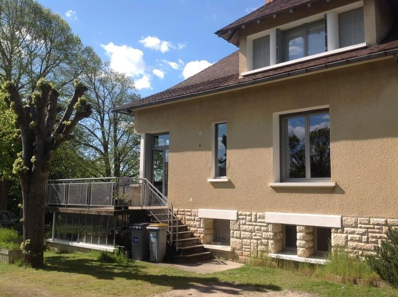 Venta  casa St benoit 410000€ - Fotografía 1