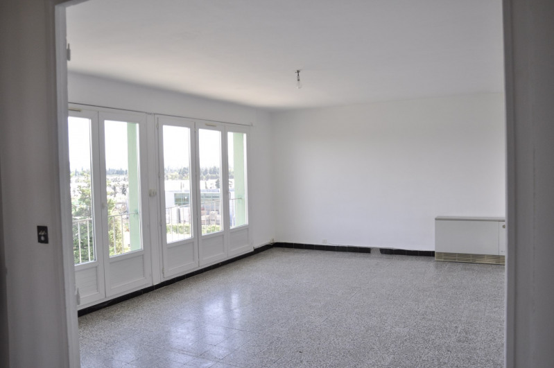 Sale apartment Saint-andiol 118 300€ - Picture 2