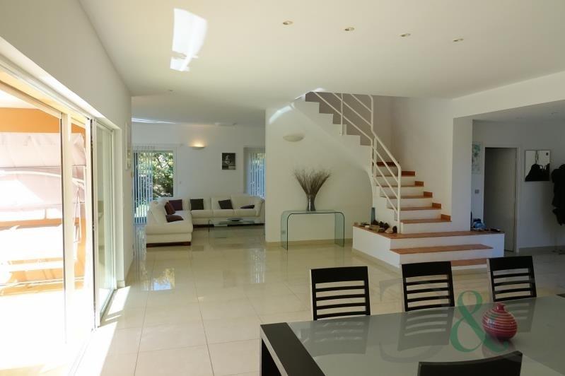 Immobile residenziali di prestigio casa Bormes les mimosas 1180000€ - Fotografia 8