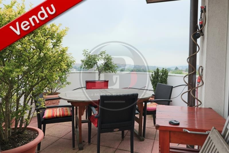 Revenda apartamento St germain en laye 535000€ - Fotografia 1
