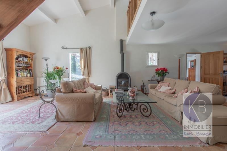 Vente de prestige maison / villa Peynier 799000€ - Photo 6
