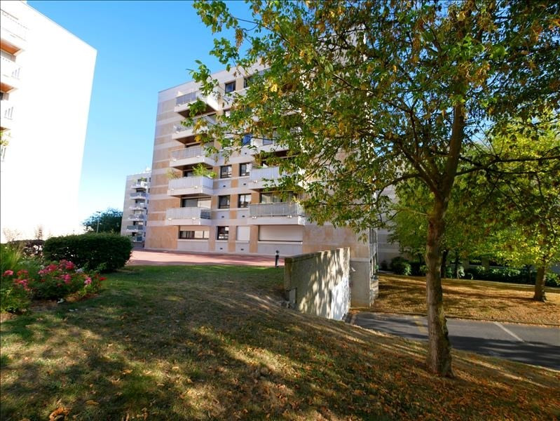 Vente appartement Garches 339 000€ - Photo 8