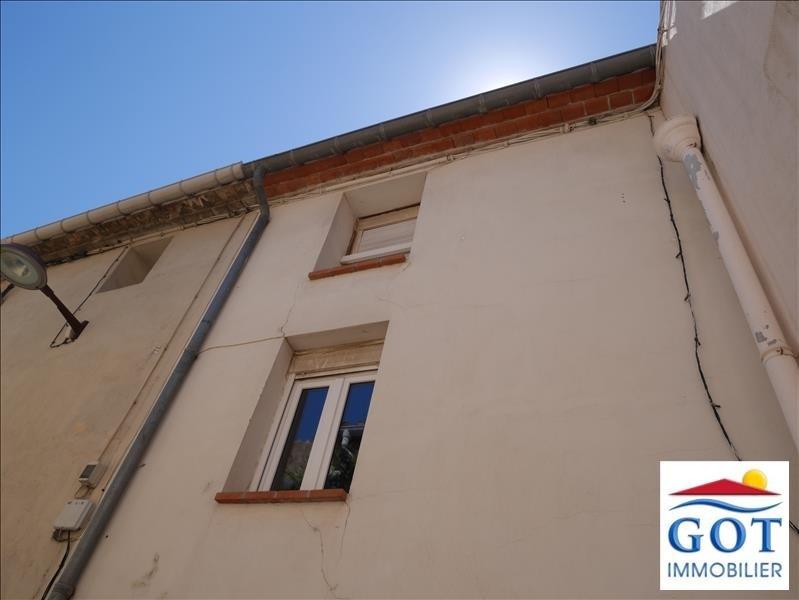 Venta  casa Torreilles 55500€ - Fotografía 6