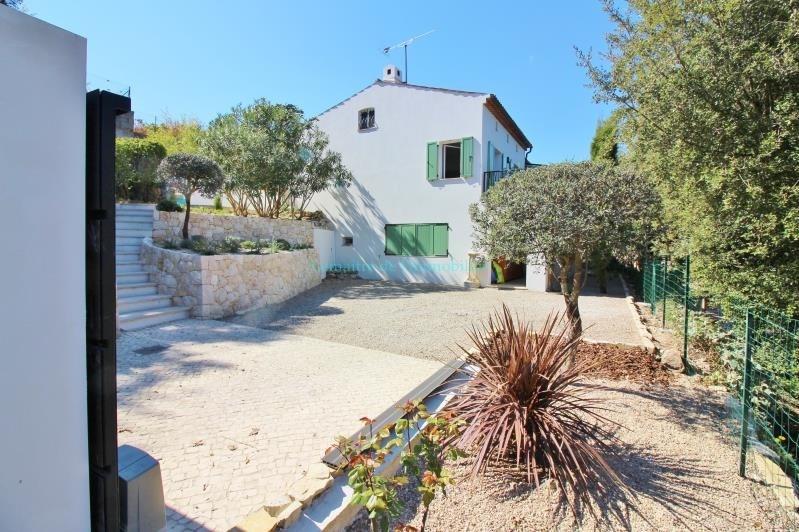 Vente maison / villa Peymeinade 495000€ - Photo 20