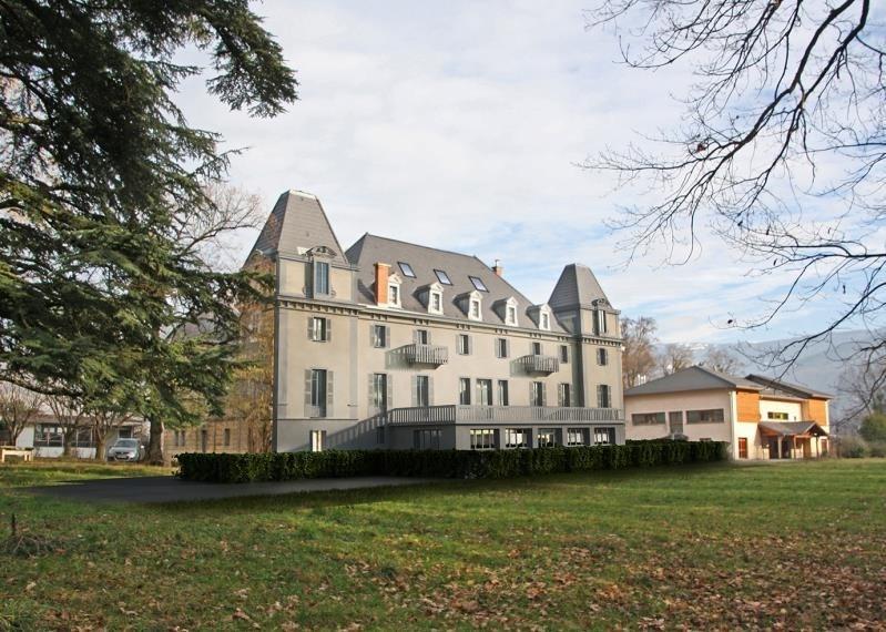 Vente appartement La ravoire 72000€ - Photo 2
