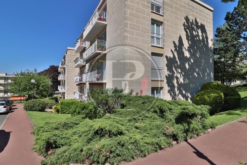 Revenda apartamento Chambourcy 378000€ - Fotografia 2