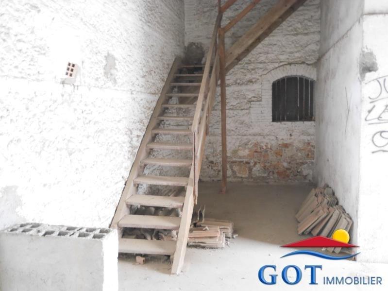 Revenda edifício Bompas 195000€ - Fotografia 2