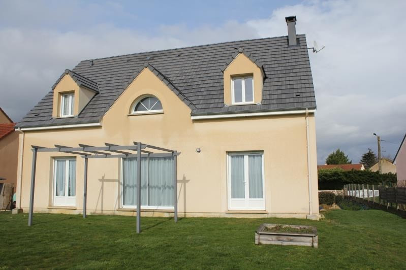 Vente maison / villa Maintenon 296 800€ - Photo 1