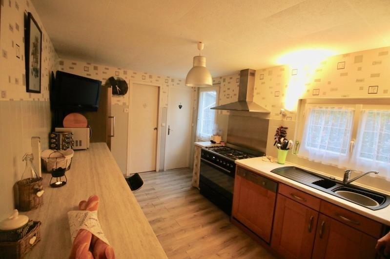 Vente maison / villa Conches en ouche 210000€ - Photo 3