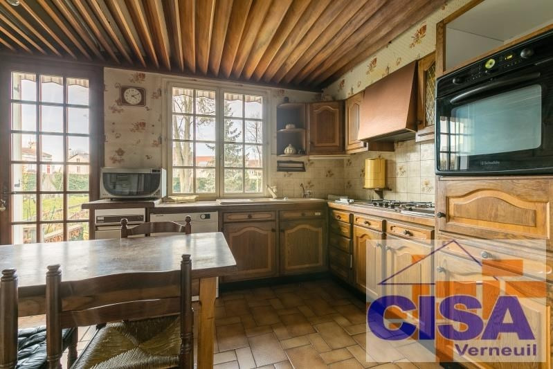 Sale house / villa Pont ste maxence 399000€ - Picture 5