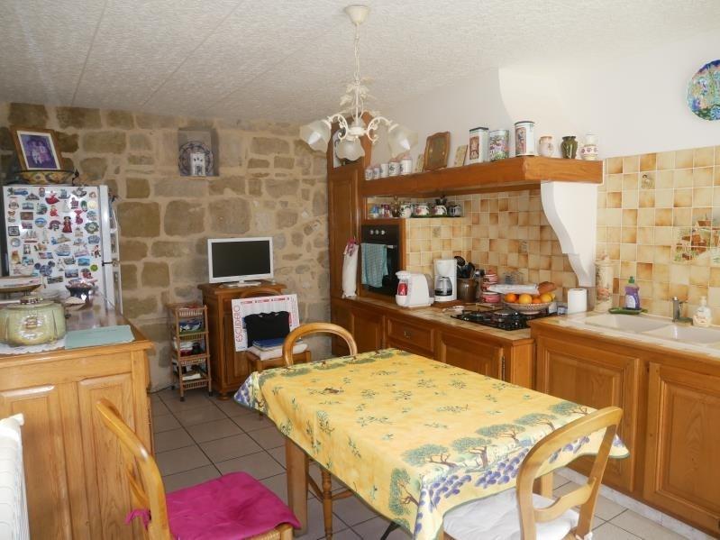 Venta  casa Lespignan 149000€ - Fotografía 2
