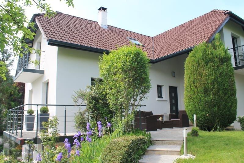Venta  casa Divonne les bains 1140000€ - Fotografía 2